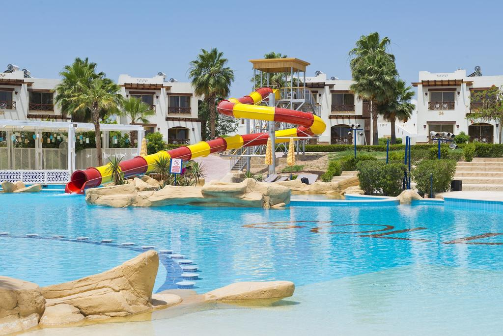 GOLDEN SHARM HOTEL 4*